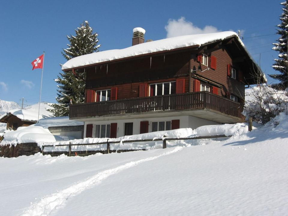Chalet Altenried